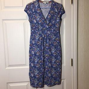 Boden Casual Jersey Dress Women's Size 6